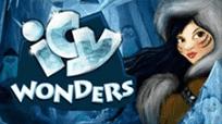 Игровой аппарат Icy Wonders