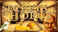 Игровой автомат Secrets of Horus