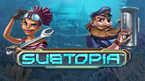 Игровой автомат Subtopia