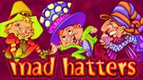 Игровой аппарат Mad Hatters