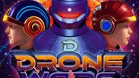 Игровой автомат Войны Дронов