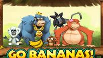 Игровой автомат Бананы, Вперед!