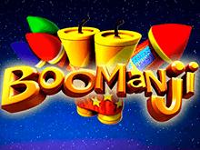 Играть на реальные деньги на веб-сайте Вулкан 24 в Boomanji