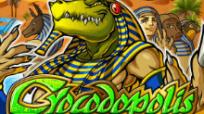 Crocodopolis – играть онлайн в азартный автомат
